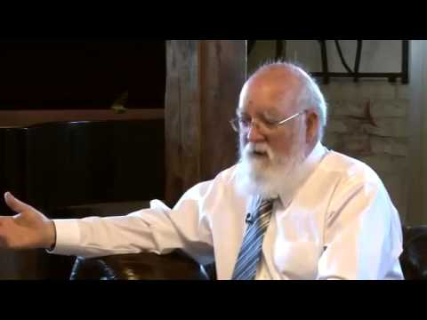 Is there a solution to the Mind-Body promlem? Daniel Dennett