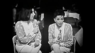Judy Garland And Liza Minnelli - Live at the London Palladium 1964 (Full)