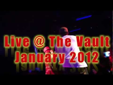 Barz On Deck Live @ The Vault Travel Video