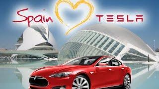 ¿Qué es Spain Loves Tesla?