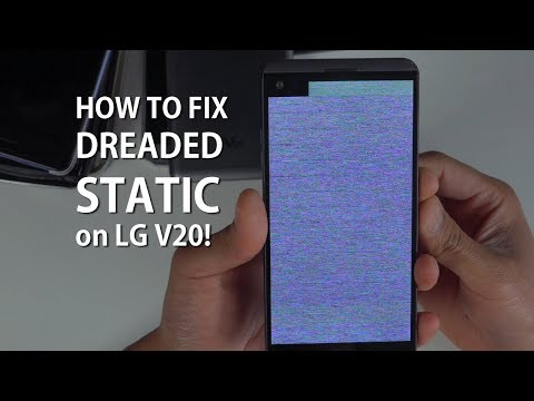 How to install Stock Rom on the LG V20! by NewTechBegins