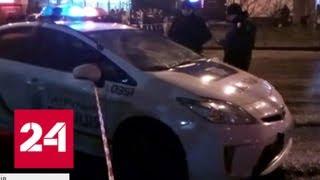 Взятие заложников в Харькове: освобождены три женщины и двое детей - Россия 24
