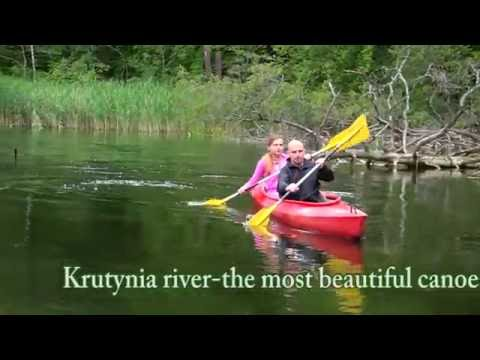 Masurian Lakes District - Poland is a fairyland!One of the 5 wonders of nature in Europe!Full HD