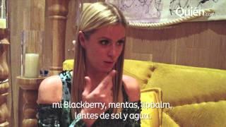 Entrevista con Nicky Hilton