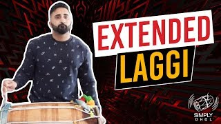 008 - Simply Dhol - Extended Laggi
