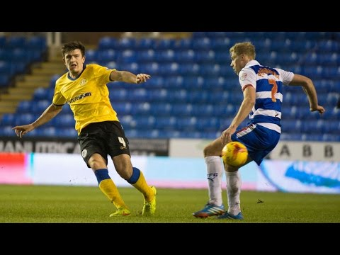 REACTION: 'We need to take the performance on to Charlton' - Harry Maguire post Reading