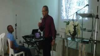 Baixar Culto com o Missionário Marcelo Pedro.
