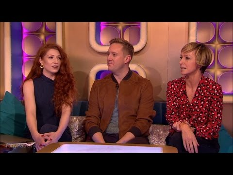 The Xtra Factor UK 2015 Live Shows Week 3 Results The Showbiz Insiders Panel Full