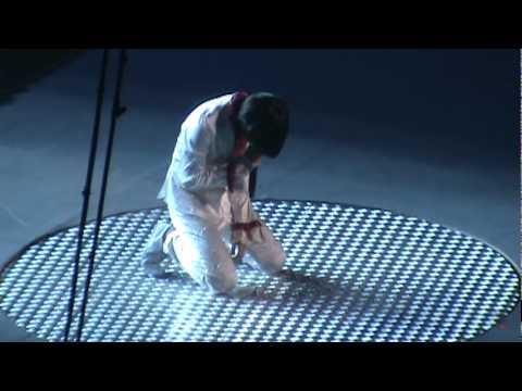 (FANCAM) Heechul - Ivy's Seductive Sonata (Super Show 2 Philippines)