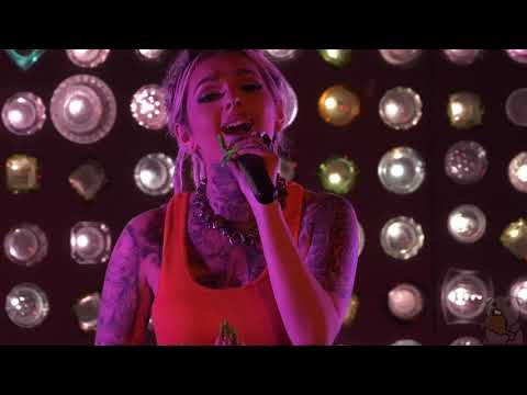Zhavia Ward - Your Song [NYC DEBUT 4K] (live @ Baby's All Right 10/30/19)