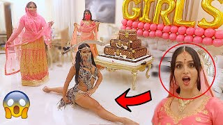 LANA'S BIRTHDAY SURPRISE *$300,000 GIFT* !!!