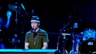 "HD ""Until The End of Time"" Justin Timberlake & Timbaland Live in Manila 2010"