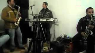 - ThE Kings - Dzafer Demirovski Mirsad Demirov i Berovski Zvezdi - ( Rastur )  .. 2011 vo Berovo