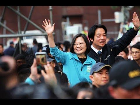 《石涛聚焦》「习近平成功力保台湾民主」26.7%台湾选民 因反送中改变决定 71%台湾人满意现行台湾民主制度 对未来充满希望