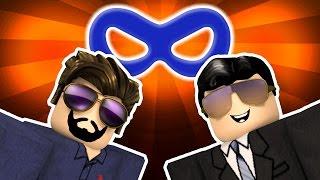 Roblox | Super Hero Life #2 | Ben and Dad