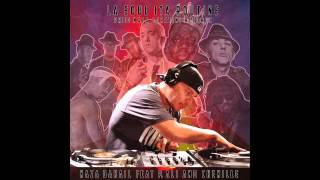 Download La Soul Ita Routine - Naza Bakail feat. P. Ali & Chenille MP3 song and Music Video