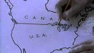 "Liberal Party of Canada: ""Border"" (1988)"