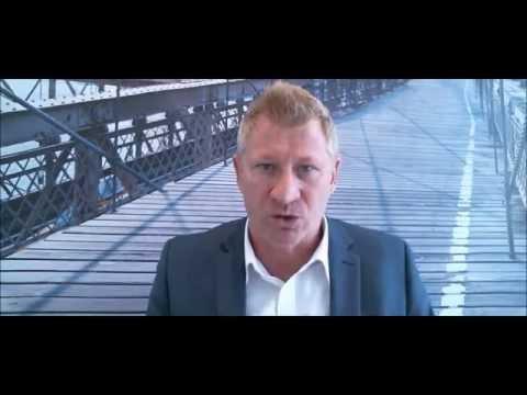 Brett Minchington - Employer Branding Masterclass - Slovakia 2015