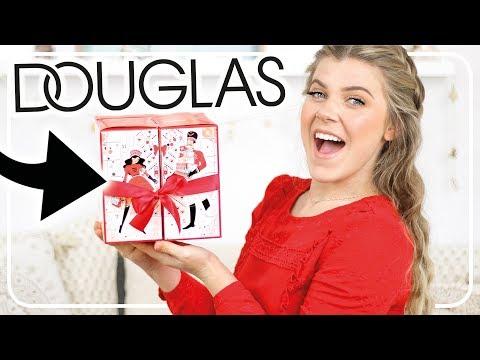 Oh 😧🤩ZWEI NEUE Douglas Adventskalender für 2018 ⁉️Adventskalender Unboxing 2018 | Coco