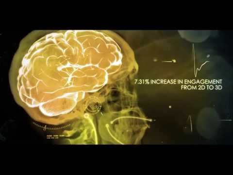 Film Fans At Vue Cinema Discover The Hidden Brain Power Of 3D Films