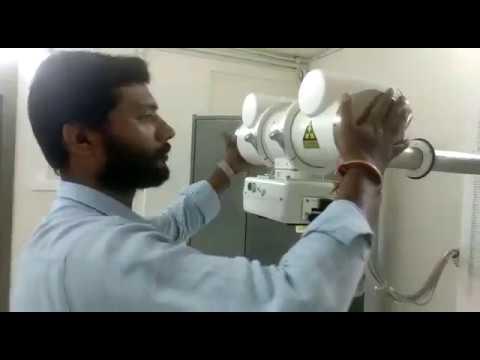 X-Ray Demo Part 3 - Exposure And Common Maintenance Methods