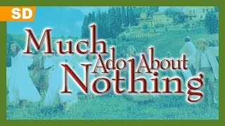 Much Ado About Nothing (1993) Trailer