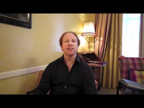 Daniel Hope encourages you to audition for the YouTube Symphony 2011.mov