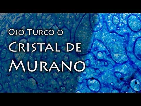 Cristal de Murano | El Rincón  de las Brujas de Iris