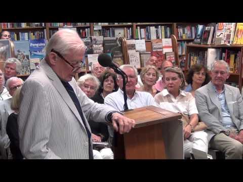 James Symington on Congress's main issue