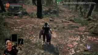 Dark Souls 3, SL1 - Aggression Mod (Part 2)