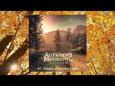 Autumn's Mourning - Gotland (EP - 2019) Mp3