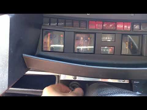 Citroen Cx Trd 1984