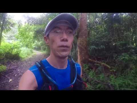 GoPro Trail Run from Bukit Batok to Bukit Timah Dairy Farm 111117