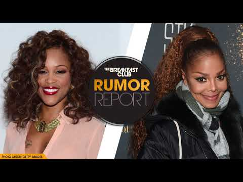 Eve Gets Drugged At Party, Janet Jackson Comes To Her Rescue