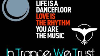 Moonbeam feat Blackfeel Wite - Together (club mix)