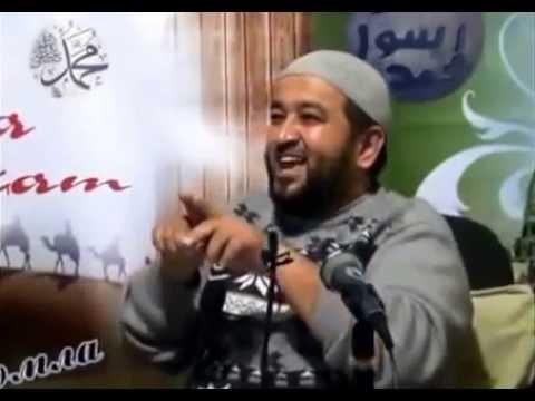 Амри маруф . Но махрам Хакида