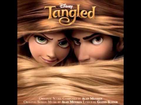 Tangled OST - 08 - Healing Incantation