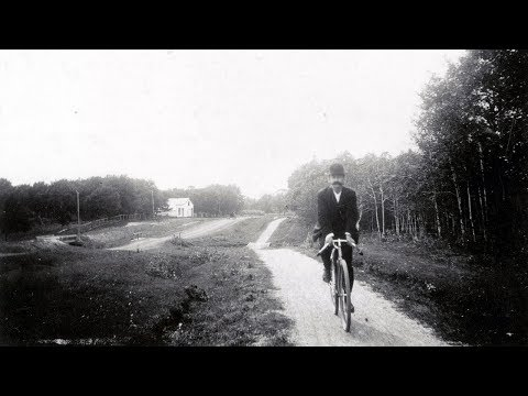 A look back at bike paths in Winnipeg