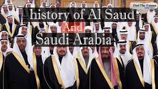 History of Al Saud And Saudi Arabia Bayan By Maulana Tariq Jameel