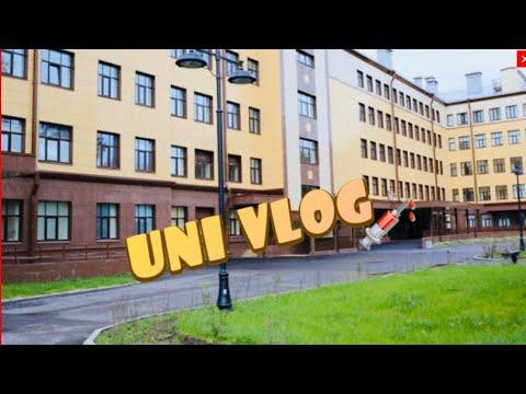 UNIVERSITY VLOG |СПБГПМУ | SAINT PETERSBURG STATE PEDIATRICS MEDICAL UNIVERSITY