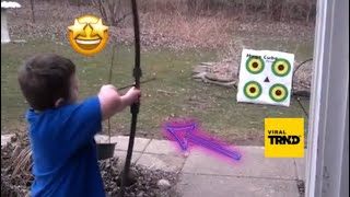 PEOPLE Are Awesome 2018 Funny (Kids Edition) | Amazing Talented Kids Compilation Viral TRND Videos