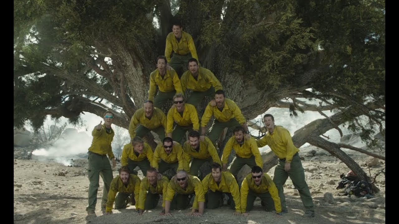 Only The Brave Cast On Training Camaraderie And The