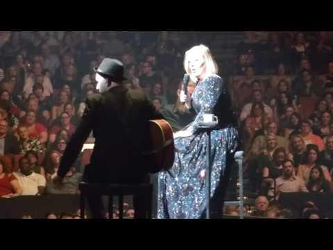 Adele - Million Years Ago LIVE Austin Tx. 11/4/16