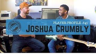 #43 - JOSHUA CRUMBLY -  Kamasi Washington/Terence Blanchard