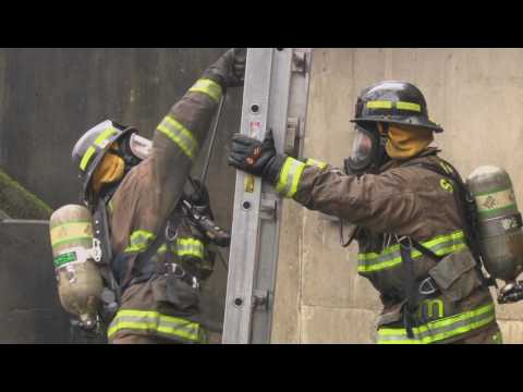 Fire Training Academy - Washington State Patrol Office of the State Fire Marshal