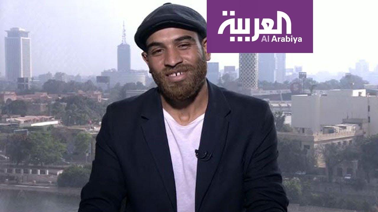 صباح العربية: مصري يقلد اللمبي وكمال الشناوي بشكل مذهل