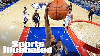 NBA Power Rankings: Celtics, Pacers Continue Playoff Push | SI Wire | Sports Illustrated