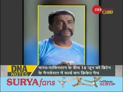 Pakistan TV ad mocks IAF pilot Abhinandan Varthaman ahead of India-Pakistan World cup match