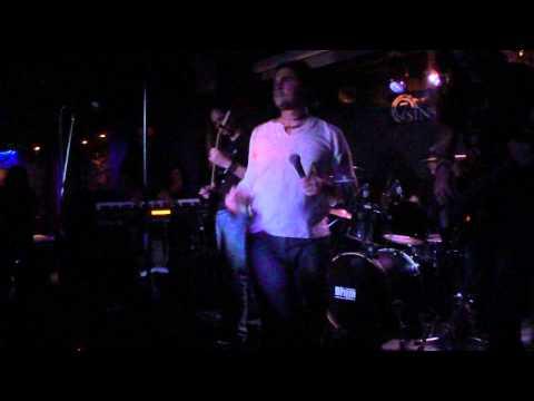 ARRAYAN PATH -- Gnosis of Prometheus 2011 live in Athens