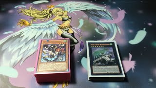 Best Yugioh Harpie Lady Deck Profile August 2014